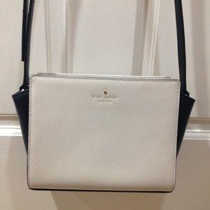 Kate Spade Colorblock Hayden Crossbody Purse Bag